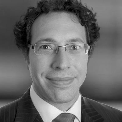 Wes Sonnenreich - CEO