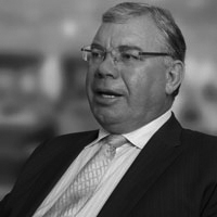 Gerhard Vorster - Advisory Board